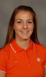 Vickery Hall Women's Student-Athlete of the Week – Callen Erdeky