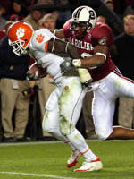 Clemson's 2006 Football Season Ticket Pricing Brings Unmatched Value