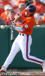 Clemson Baseball Team to Play Host to NC State Friday-Sunday