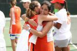 Clemson Women's Tennis Team Advances To NCAA Final 16