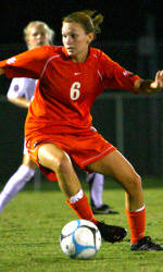 Clemson Women's Soccer Team to Face #15 Wake Forest on the Road Sunday