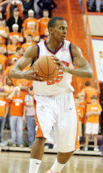 Clemson vs. Furman Basketball Game Will be '80s Night' at Littlejohn Coliseum