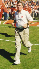 Tommy Bowden To Chat Live Online