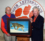 Letterwinners Association to Hold Spring Gathering April 7-8