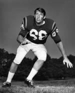 Clemson Football Game Program Feature: Bruce McClure