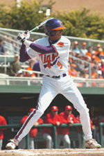 Ten-Run Ninth Inning Carries #2 Clemson to ACC Tourney Title Game in 16-11 Win Over #7 Georgia Tech Saturday