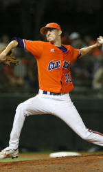 Brady, Lamb Named Top Prospects in Their Respective Summer Leagues