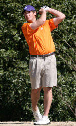 Clemson Returns to Oklahoma State for Ping Preview