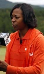 ClemsonTigers.com Exclusive: With New Group of Players Comes New Energy for Lady Tigers