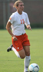 Clemson Women's Soccer Team to Travel to Charleston for Exhibition Match Saturday
