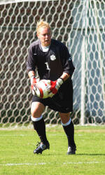 Ashley Phillips Named a 2007 Preseason All-American by Soccer Buzz