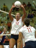 Clemson Volleyball To Compete In Coastal Carolina Tournament