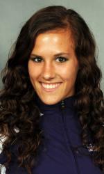 Vickery Hall Women's Student-Athlete of the Week – Alyssa Kulik
