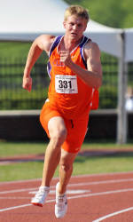 Clemson Track & Field Travels to Durham, NC for ACC Outdoor Championships