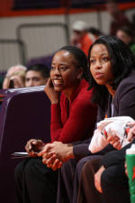 Saudia Roundtree Takes Coaching Position With North Texas