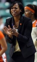 Clemson Women's Basketball Releases 2011-12 Schedule