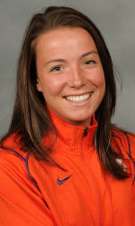 Six Clemson Rowers Named to 2011 All-ACC Academic Team
