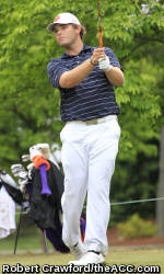 Four Clemson Golfers Named to Ping All-Region Team