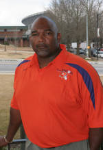Andre' Powell Named Clemson Running Backs Coach