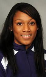 Vickery Hall Women's Student-Athlete of the Week – Patricia Mamona