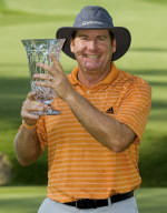Former Clemson All-American Kevin Johnson wins Second Nationwide Tour Event
