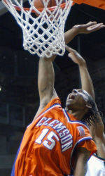 Tigers Fall To Hurricanes, 69-65