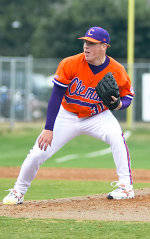 Top-Ranked Tigers Coast to 6-0 Win at College of Charleston Friday