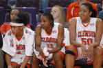 Women's Basketball Travels To Florida State For Final Road Game
