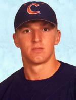 Michael Johnson Joins Clemson Baseball Staff as Volunteer Assistant
