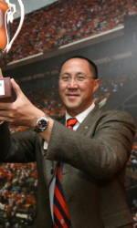 Twelve Tigers Garner Swimming and Diving All-ACC Academic Honors