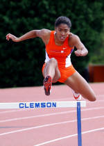 Women's Track & Field Heads to Atlanta, GA This Weekend