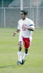 Clemson Downs Wofford 5-0 In Men's Soccer