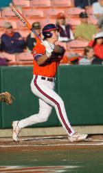 Clemson Baseball Team to Play Host to Western Carolina Wednesday Night