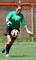 Clemson Women's Soccer Team to Face #21 South Carolina On the Road Friday Night