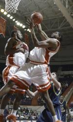 Men's Basketball Notes Vs. Wake Forest