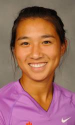 Vickery Hall Women's Student-Athlete of the Week – Keri Wong