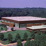 Littlejohn Coliseum Annex Underway In Clemson