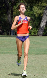 Clemson Earns Pair of Runner-Up Team Finishes at Charlotte Cross Country Invitational