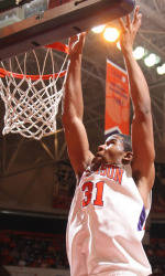 Clemson Men's Basketball Team to Play Host to Miami Saturday