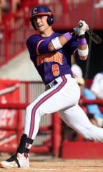 Shaffer Selected in First Round of MLB Draft By Rays Monday