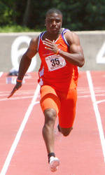 Men's Track & Field Qualifies Three for Finals in Wednesday Action at NCAA Championships