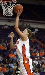 Clemson Women's Basketball To Take on #10 Florida State on the Road