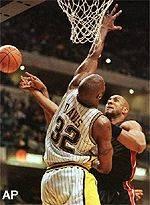 Former Tiger Chosen for NBA All-Star Game