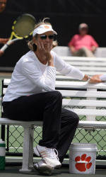 Clemson Women's Tennis Releases 2009-10 Schedule