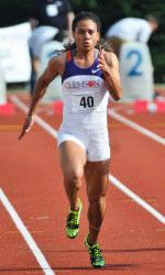Women's Track & Field No. 4 in Preseason National Outdoor Ratings