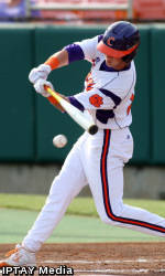 Clemson Baseball Team to Play Host to Furman Tuesday in Final Regular Season Home Game