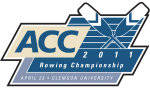 Clemson Women's Rowing to Host ACC Championships Saturday