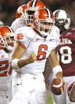 Three Photo Galleries from Clemson's Win over South Carolina