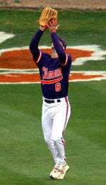 Tiger Tracks Countdown #4: Chalk One Up For Centerfielder