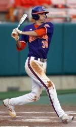 Clemson Baseball Feature: The First Baseman with a Fastball – Will Lamb